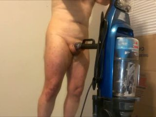 mänguasjad, cumshot, vacuum