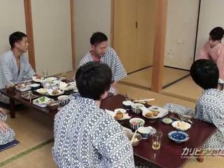 Aziýaly geisha stripped by dudes, mugt ýaşy ýeten porno video 6f