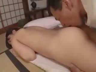 Hina: حر اليابانية & فتاة الاباحية فيديو 21