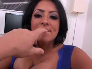 big boobs, big butts, milfs