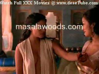 Indisch actrice indiraverma en sarita choudary fuc