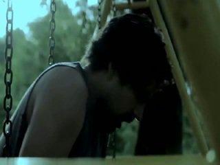 Siboney lo escondido em um woods