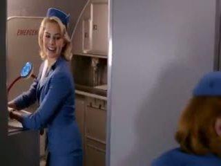 Margot Robbie - Pan Am