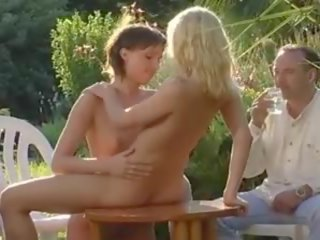 Classic French 57: Free Anal Porn Video ff