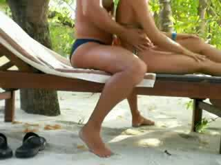 German vacation xxx sex tape Video