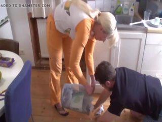 Bizarrlady Jessicas Houseslave, Free Femdom Austria Porn Video