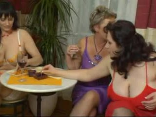 intercambio de parejas, alemán