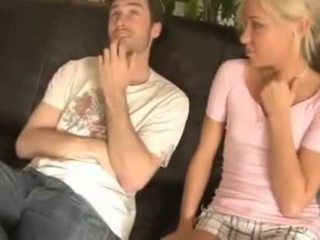 Brālis un sister un apreibtas māte - hornbunny. com