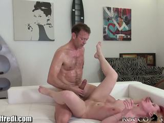 doggystyle, orgasm, shaved pussy