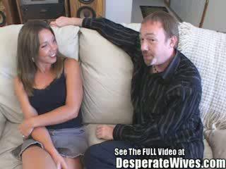 Judy ふしだらな女 wife's sharing session とともに 汚い d