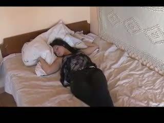 Terbaik daripada tidur kanak-kanak perempuan
