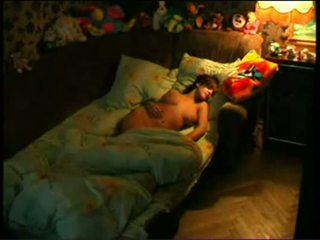 Sister slapen meer bij **indianteencam.com**