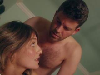 Kat Foster - the Dramatics a Comedy 2015, Porn 26