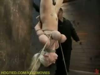 tortura, rizado