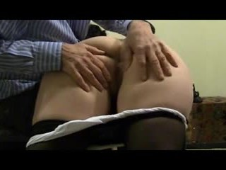 Saturday afternoon spank dhe goditje