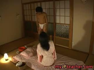 japonês, anal, fetiche