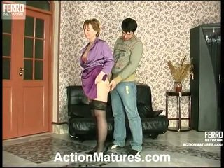 Patty dan adam seksual berumur tindakan