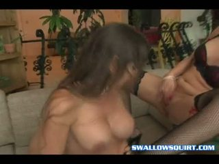 Lewd Babe Sindy Lang Receives Hot And ...