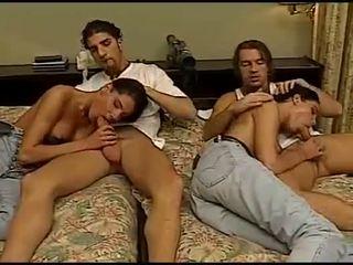 παρτούζα, υπνοδωμάτιο, 4some