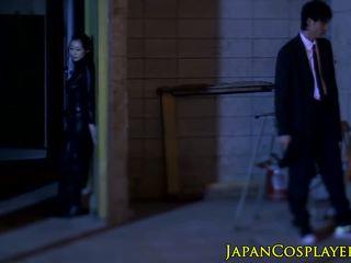 巨乳 日本語 thief pussyfuck punishment: 免費 高清晰度 色情 d3