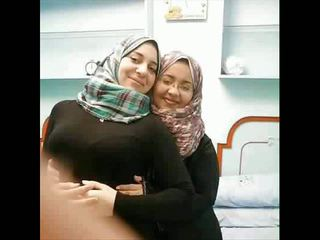 Tunisian lesbisk kjærlighet, gratis kjærlighet porno video 19
