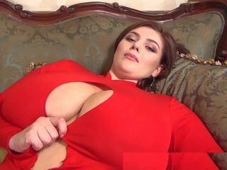 बड़े स्तन, bbw, सॉटकोर