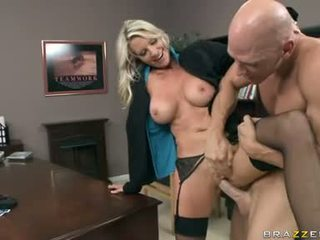Emma Starr Spunk In The Mouth And On Face With Jizz Flow