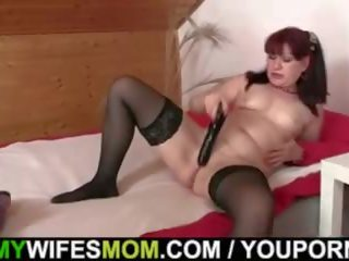 mature, mommy, milf