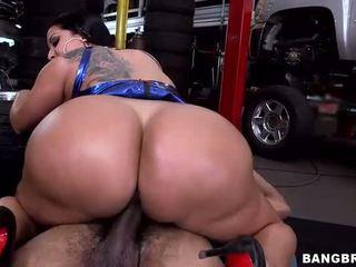 hardcore sex, melon, big boobs