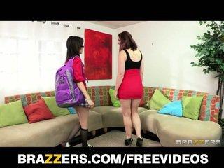Seksual nýänka gets banged by her başlyk
