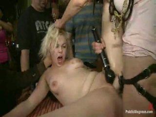 sex în public, sex robie, disciplina