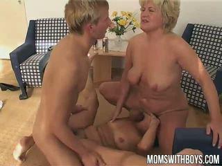 Muda laki-laki receives nyata thorough seks pendidikan fro
