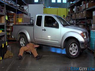 Buff mechanic bears পাউন্ড