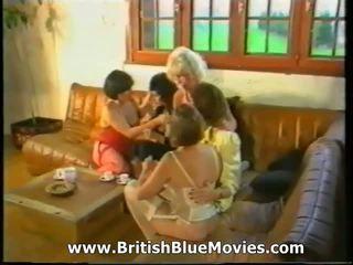 Lynn armitage - 영국의 하드 코어 포도 수확 포르노를: 무료 포르노를 5d