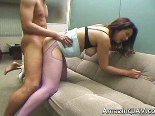 hardcore sex, uzyskiwanie jej pussy fucked, owłosione cipki