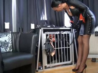 femdom, hd videos, her slave