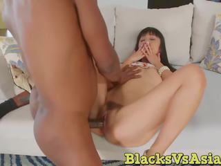 Hairy Cunt Marisa Hase Missionary Sex ...