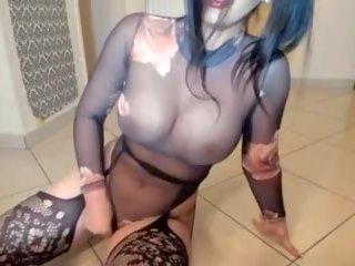 Phonebabe: bezmaksas 60 fps & liels bumbulīši porno video c9