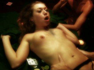 الثدي, المص, مجموعة الجنس