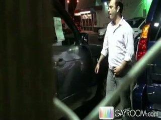 Auto hoop homosexual violation