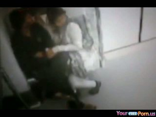 Смучене тя мъж на на влак