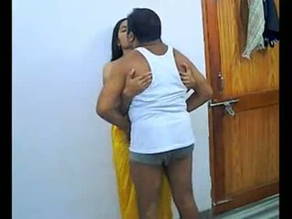 India saperangan enjoying romantic