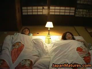 Chisato shouda fantastisk äldre japanska part5