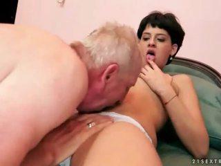Remaja seks / persetubuhan beliau lama boyfriend