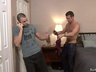 Trevor And Nikko Bedroom Porn