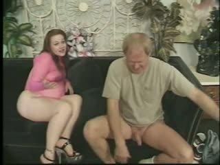 Zwanger - vintage seks