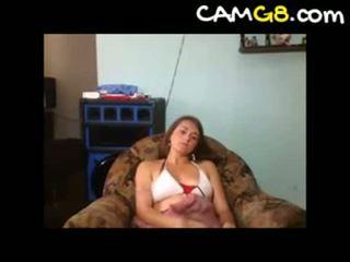 kam, amateurs, webcam