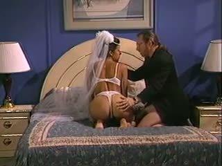 Tabatha cash huwelijk
