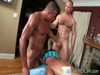 Homo Erotic Massage
