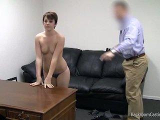 brunetta, assfucking, sesso anale